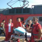 Платная перевозка больных по Москве и России