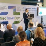 В Москве прошла крупнейшая выставка медтуризма MedTravelExpo-2018