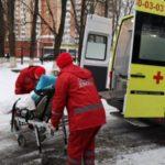 Госпитализация пациентов в России