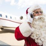 Санитарная авиация в новогодние праздники
